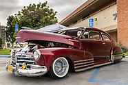 La Cuadra Car Show