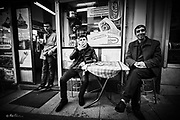 Street photography Istanbul Turkey Travel photography of Mike Mulcaire photographer