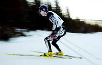 Langrenn, 01. mars 2003, Junior NM,  Ole Ivar Stakvik Eide, Eide