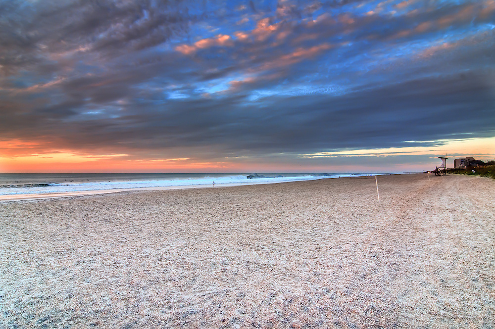 Looking South, Wrightsville Beach