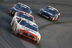 April 20, 2018 - Richmond, Virginia, United States of America - April 20, 2018 - Richmond, Virginia, USA: Chase Briscoe (60) brings his car through the turns during the ToyotaCare 250 at Richmond Raceway in Richmond, Virginia. (Credit Image: © Chris Owens Asp Inc/ASP via ZUMA Wire)