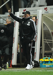 West Bromwich Albion Manager Tony Pulis - Mandatory byline: Dougie Allward/JMP - 19/01/2016 - FOOTBALL - Ashton Gate - Bristol, England - Bristol City v West Brom - FA Cup Third Round