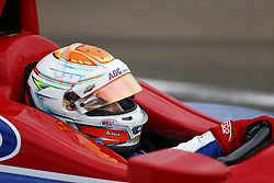 March 10, 2018 - St. Petersburg, Florida, United States of America - March 10, 2018 - St. Petersburg, Florida, USA: Matheus Leist (4) attempts to qualify for the Firestone Grand Prix of St. Petersburg at Streets of St. Petersburg in St. Petersburg, Florida. (Credit Image: © Justin R. Noe Asp Inc/ASP via ZUMA Wire)