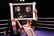 Boxen: Fritz Sdunek Memorial 2021, Zinnowitz, 25.09.2021<br /> Feature, Versteigerung Foto<br /> © Torsten Helmke