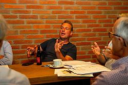 Van De Putte Gert, BEL, <br /> Reportage Equitime 2021<br /> © Hippo Foto - Sharon Vandeput<br /> 6/09/21