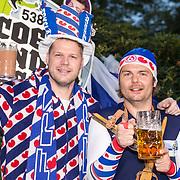 20171108 Kick-off van Das Coen und Sander Fest