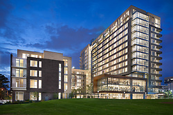 The Pearl Luxury Apartments 180 High Park Ln Silver Spring, MD