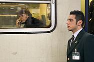 Milan: Central Railway station