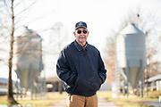 Joe Sanders farm in Sikeston, Missouri for Tyson Foods, Inc.<br /> <br /> Photo by Beth Hall