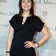 NLD/Amsterdam/20191217 - Premiere April, May en June, Melody Klaver