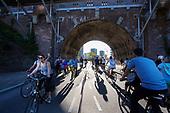 Mass Bike Parade Nijmegen
