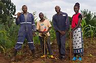 Lusigetti, near Nairobi, Kenya 16 Jan 2020