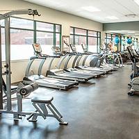 CHR HV Fitness Center 08-28-17