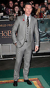Dec 1, 2014 - The Hobbit: The Battle Of The Five Armies -World Premiere - Red Carpet arrivals at Odeon,  Leicester Square, London<br /> <br /> Pictured: Luke Evans<br /> ©Exclusivepix Media