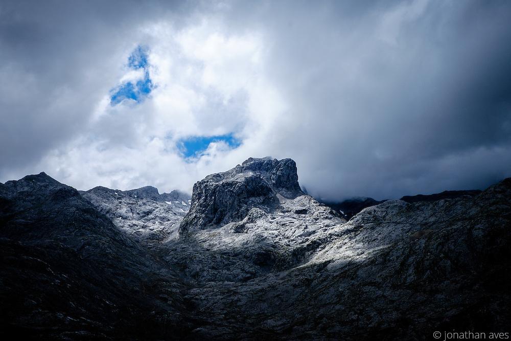 Picos de Europa, Northern Spain