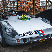 #98, Porsche 904 Carrera GTS (1964), confirmed driver: James Cottingham at Goodwood 76th Members Meeting, Goodwood Motor Circuit, on 18.03.2018