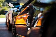 August 14-16, 2012 - Lamborghinis at Pebble Beach: Lamborghini Aventador