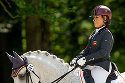 del Carmen Lopez Garcia Maria, ESP, Abade de Sena<br /> EC Rotterdam 2019<br /> © Hippo Foto - Sharon Vandeput<br /> 21/08/19