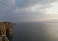Cliffs of Moher Burren Ireland