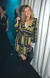 ASHLEY JENSEN at the 2006 Glamour Women of the Year Awards 2006 held in Berkeley Square Gardens, London W1 on 6th June 2006.<br /><br />NON EXCLUSIVE - WORLD RIGHTS