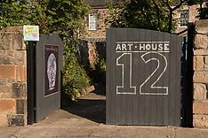 Porty Art Walk |  Portobello | 1 September  2017