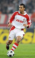 Fotball<br /> 2. Bundesliga Tyskland 2007/2008<br /> Foto: Witters/Digitalsport<br /> NORWAY ONLY<br /> <br /> Marvin Matip<br /> Fussball 1.FC Koeln<br /> <br /> 1. FC Köln