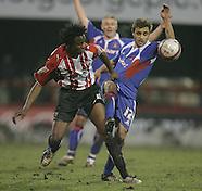 Brentford v Carlisle United 160110