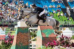 Rivetti Cassio, UKR, Fine Fleur Du Marais<br /> Olympic Games Rio 2016<br /> © Hippo Foto - Dirk Caremans<br /> 16/08/16