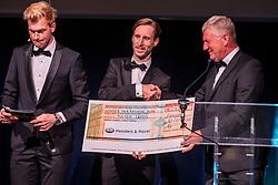 Equi Gala, Van den Bosch Paul, Devos Pieter, Van Gucht Ruben<br /> Equigala - Brussel 2020<br /> © Hippo Foto - Dirk Caremans<br /> 21/01/2020