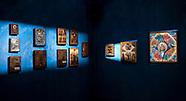 Supraśl. Zmiana ekspozycji w Muzeum Ikon