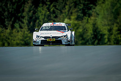 21.05.2016, Red Bull Ring, Spielberg, AUT, DTM, Red Bull Ring Spielberg, Training, im Bild Martin Tomczyk (GER / BMW Team Schnitzer) // during the free practice of the DTM at the Red Bull Ring, Spielberg, Austria on 2016/05/21, EXPA Pictures © 2016, PhotoCredit: EXPA/ Erwin Scheriau