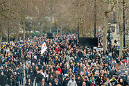 Anti-Lockdown protest london 2021