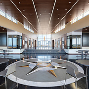 BCA- Skyline College Environmental Science Building