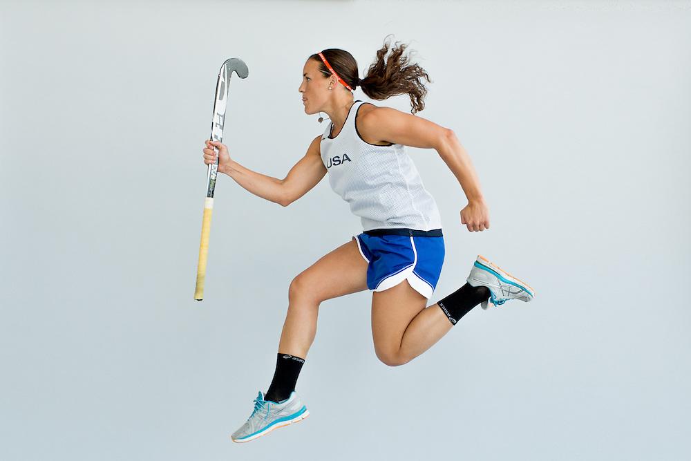 USA Women's Field Hockey