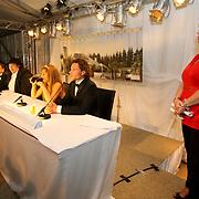 NLD/Eemnes/20080522 - Finale RTL programma de Gouden Kooi,