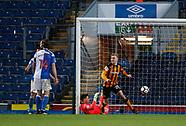 Blackburn Rovers v Hull City 060118