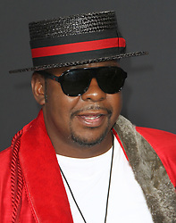 Celebrities arrive at the 2017 BET Awards in Los Angeles at Microsoft Square in Los Angeles, California. 25 Jun 2017 Pictured: Bobby Brown. Photo credit: River / MEGA TheMegaAgency.com +1 888 505 6342