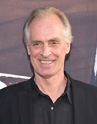 May 14, 2019 - Hollywood, California, U.S. - Keith Carradine arrives for the premiere of HBO's 'Deadwood' Movie at the Cinerama Dome theater. (Credit Image: © Lisa O'Connor/ZUMA Wire)