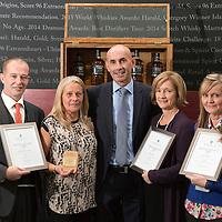 Edrington Achievement Awards