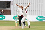 Leicestershire County Cricket Club v Northamptonshire County Cricket Club 120919