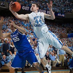 2010-12-04 Kentucky at North Carolina basketball