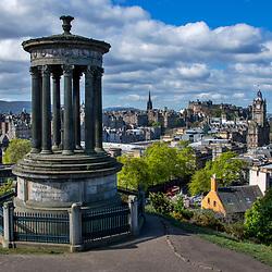 Edimburgo (Paisagem) fotografado na Escócia, na Europa. Registro feito em 2019.<br /> ⠀<br /> ⠀<br /> <br /> <br /> <br /> <br /> <br /> ENGLISH: Edinburgh photographed in Scotland, in Europe. Picture made in 2019.