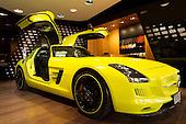Germany - Mercedes