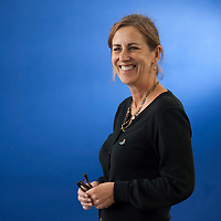 Kirsty Wark at the Edinburgh International Book Festival 2013. 14th August 2013<br /> <br /> Picture by Russell G Sneddon/Writer Pictures