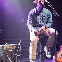 Oliver St Louis performing live at Koko, Camden, 2013-10-01