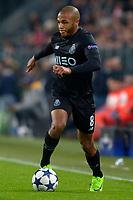 Yacine Brahimi Porto <br /> Torino 14-03-2016 Juventus Stadium Football Calcio Champions League 2016/2017 Juventus - Porto Round of 16. Foto Filippo Alfero Insidefoto