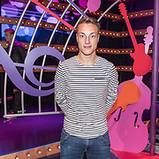NLD/Almere/20170918 - Presentatie Lang Leve de Muziek Show, Noah Zeeuw