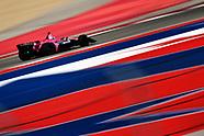 2019 IndyCar COTA Test
