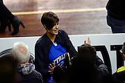 DESCRIZIONE : Lucca Nazionale Italia Femminile Qualificazione Europeo Femminile Italia Albania Italy Albania<br /> GIOCATORE : Alice Sabatini<br /> CATEGORIA : postgame vip<br /> SQUADRA : Italia Italy<br /> EVENTO : Qualificazione Europeo Femminile<br /> GARA : Italia Albania Italy Albania<br /> DATA : 21/11/2015 <br /> SPORT : Pallacanestro<br /> AUTORE : Agenzia Ciamillo-Castoria/Max.Ceretti<br /> Galleria : FIP Nazionali 2015<br /> Fotonotizia : Lucca Nazionale Italia Femminile Qualificazione Europeo Femminile Italia Albania Italy Albania