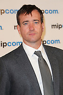 CANNES, FRANCE - OCTOBER 08:  Matthew Macfadyen attends MIPCOM 2012 Opening Party as part of MIPCOM 2012 at Hotel Martinez on October 8, 2012 in Cannes, France.  (Photo by Tony Barson/WireImage)